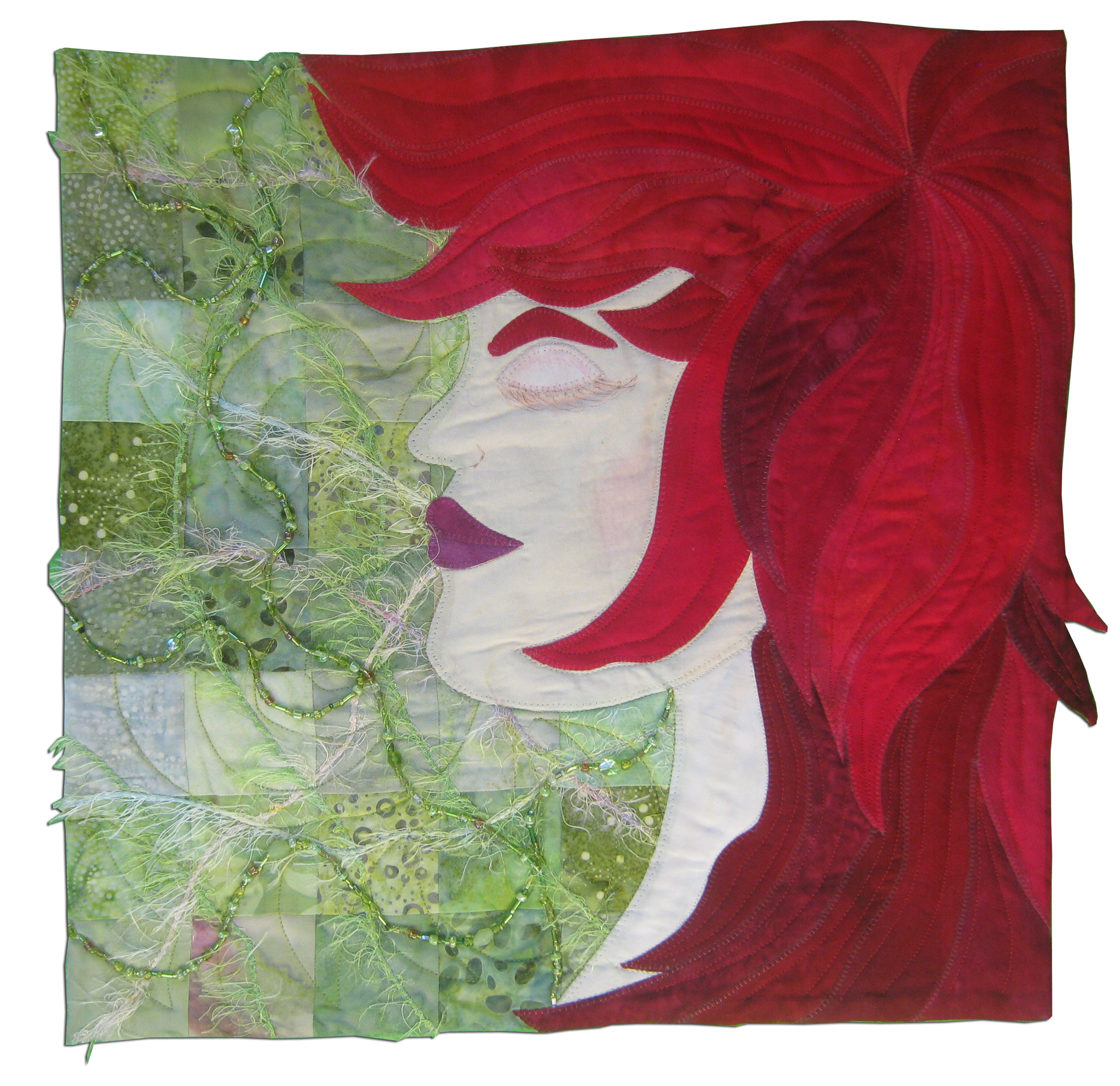 Whisper to the Wind by Cheri Rabourn, 2011