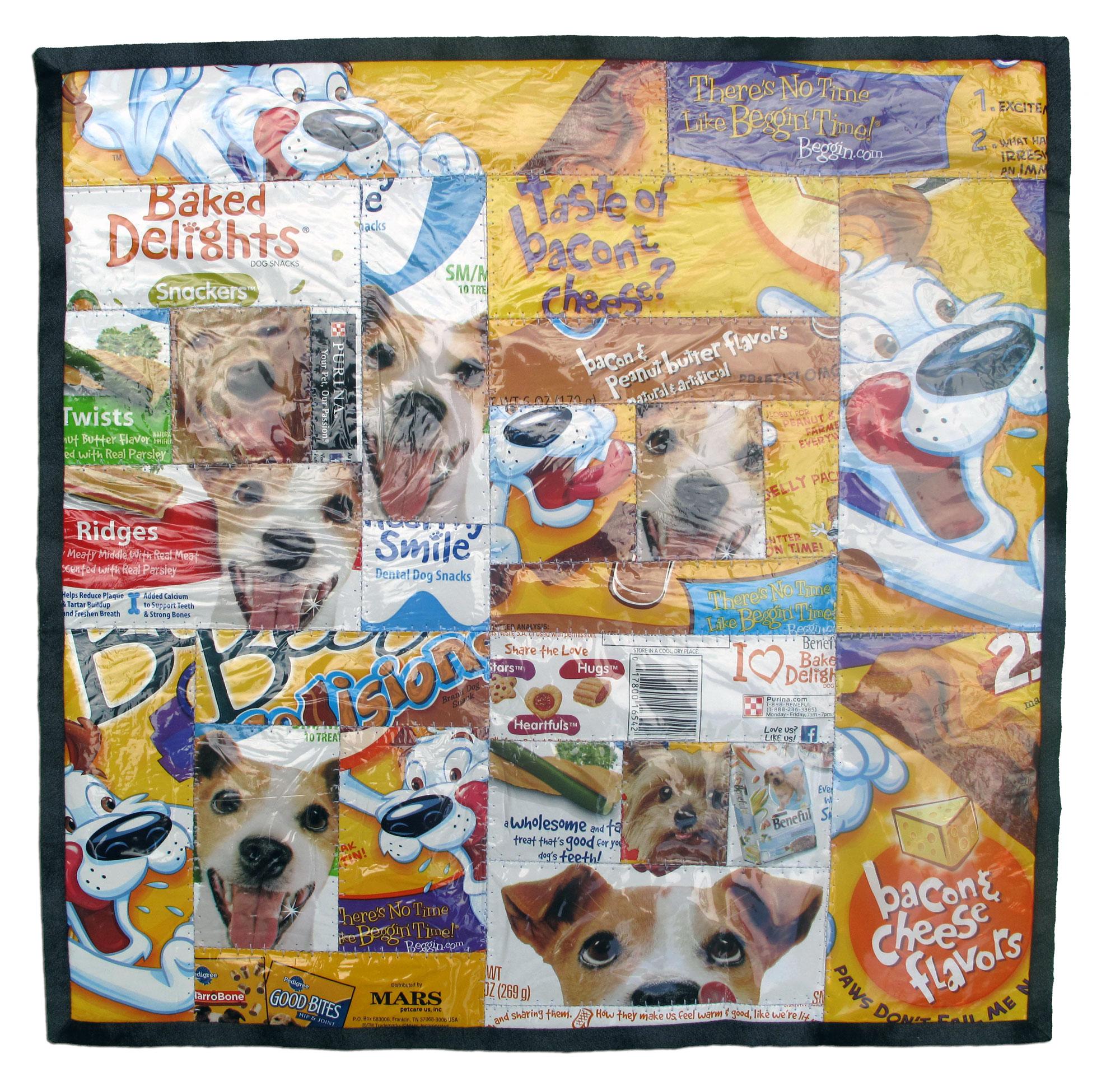 Dog Treats, Ramona Bates, Little Rock, Arkansas