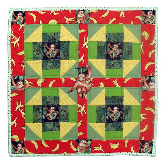 Monkey Love, Shelley M. Kardon, Philadelphia, Pennsylvania