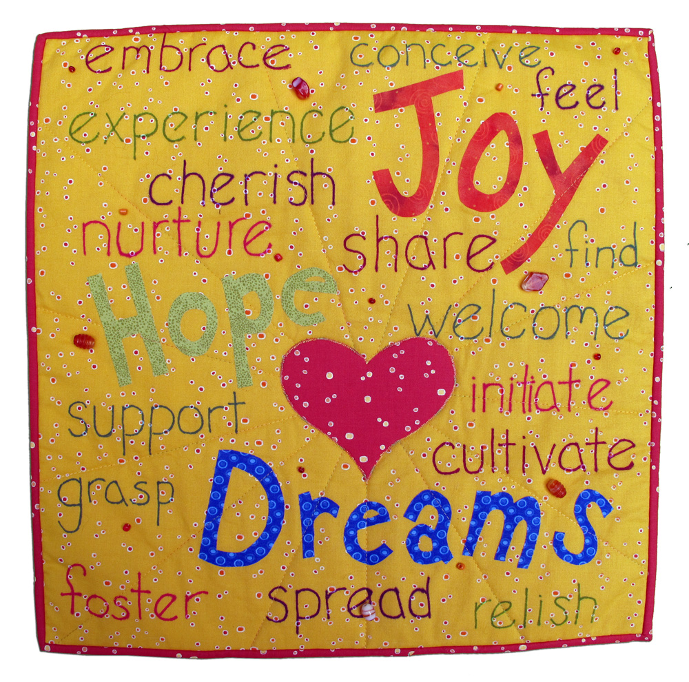 Cherish Joy, Erin Anheier, Holley, New York