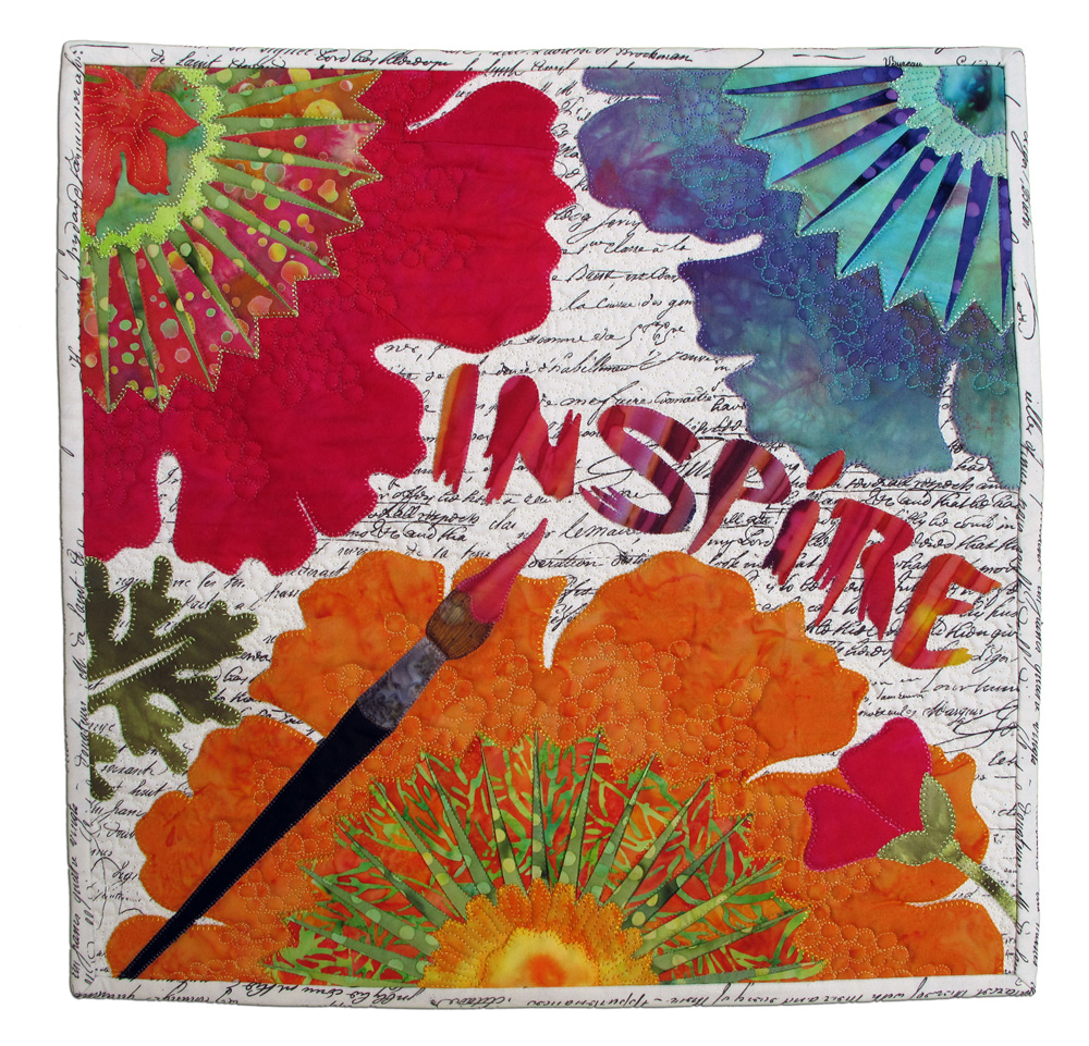 Inspire, JoAnn Hoffman, Hill City, South Dakota