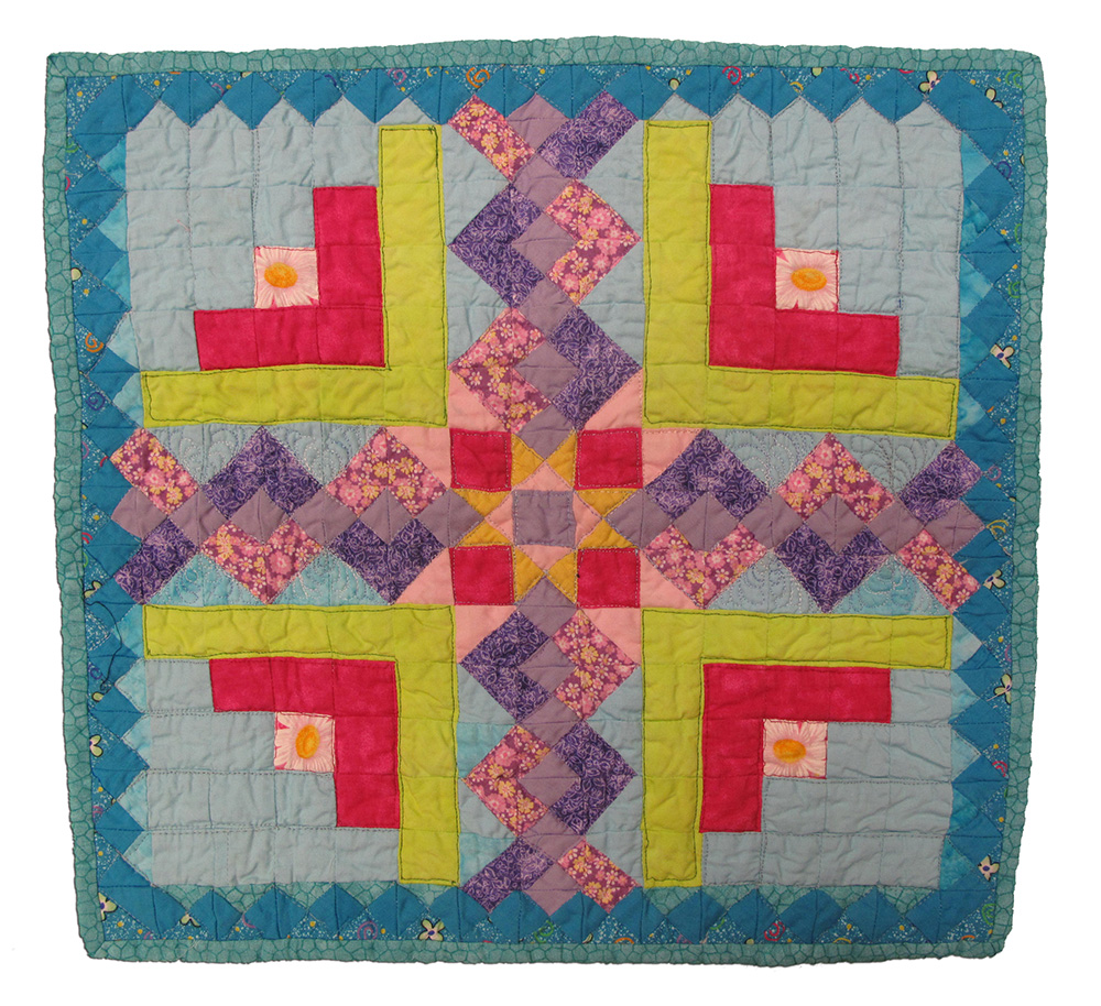 Renee's Country Quilt, Renee Hynes, Pooler, Georgia