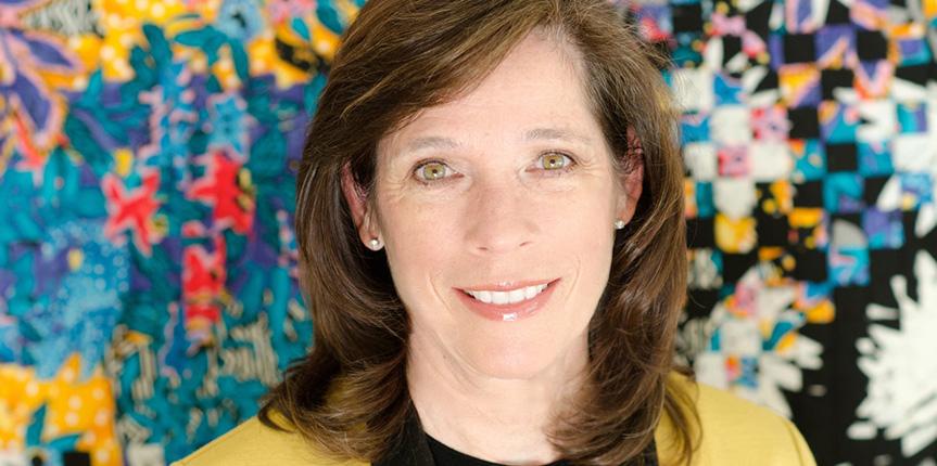 Nancy Bavor
