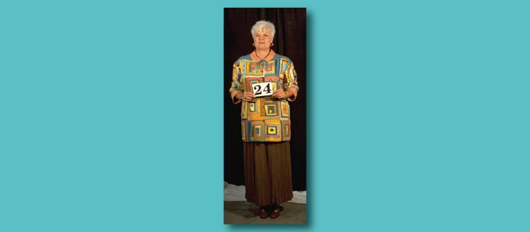 QSOS with Judy Murrah