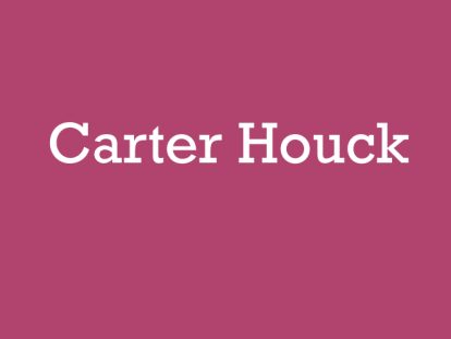 QSOS with Carter Houck